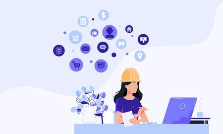 graphic and web design company